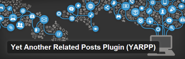 Yet Another Related Posts Plugin for WordPress