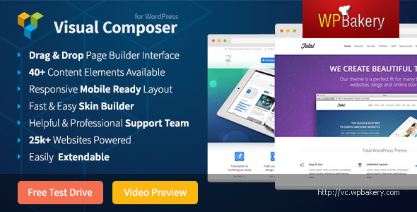 Page Builders Visual Composer 00
