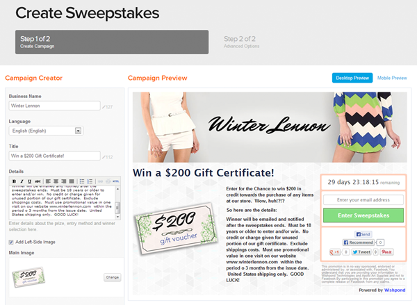 sweepstake + essay Welcome to travel channel's sweepstakes central bookmark this page and make it your destination for all updates related to our monthly trip giveaways, winners.