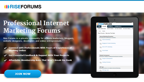 WordPress Answers Rise Forums