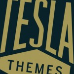 TeslaThemes 1st Year Anniversary: All Themes for $14.99 and an iPad Giveaway
