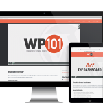 Learn WordPress with Video Tutorials for You or Your Clients