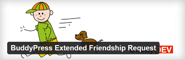 BuddyBoss Extended Friendship Request