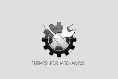 Mechanic WordPress Themes