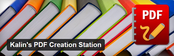 PDF-Creation-Station