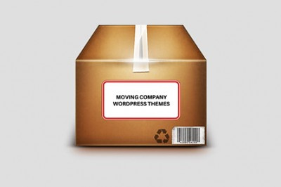 Removal Company WordPress Themes