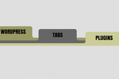 WordPress Tabs Plugins