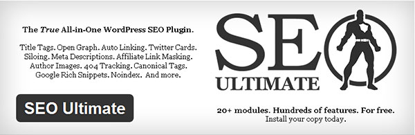 SEO Ultimate