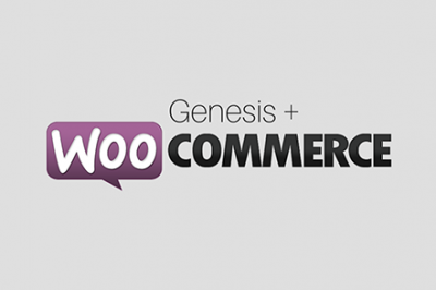 Genesis WooCommerce Child Themes
