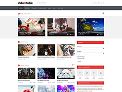 Video Themes