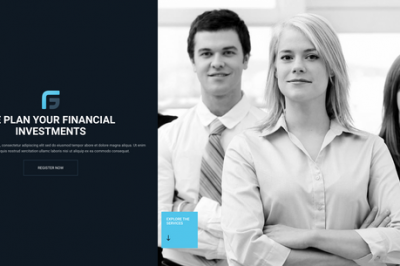 Financial Themes Featured Image