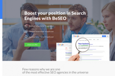 Best SEO Themes Featured